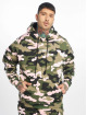 Cayler & Sons Hoodie Brackets Box camouflage 2