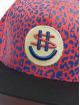 Cayler & Sons Snapback Cap WL MD$ Leopard pink