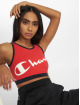 Champion Athletics Top Logo red