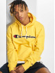 Champion Rochester Hoodie Rochester yellow 0