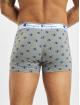 Champion Underwear Boxer Short X3 3-Pack Mix colored