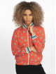 Charming Girl Lightweight Jacket Dosty red 2