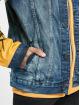 Cipo & Baxx Denim Jacket King blue