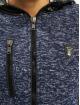 Cipo & Baxx Lightweight Jacket Denim blue