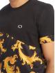 Criminal Damage T-Shirt Damage Rococo black 3