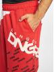 Dangerous DNGRS Short Swig red