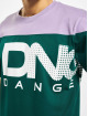 Dangerous DNGRS T-Shirt Gino green
