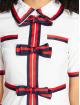 Danity Paris Dress Copun white 1