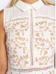 Danity Paris Dress Nancy white 1