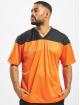DEF T-Shirt Pitcher red
