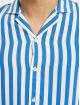 Denim Project Shirt El G Ss Cuba blue