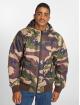 Dickies Lightweight Jacket Fort Lee camouflage