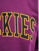 Dickies Pullover Mount Sherman purple