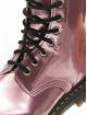 Dr. Martens Boots 1460 Vegan 8 Eye pink