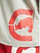 Ecko Unltd. T-Shirt 2 Face gray