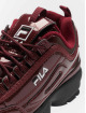 FILA Sneakers Disruptor Low red 6