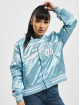 Fubu Lightweight Jacket Varsity blue