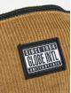 Globe Bag Richmond Side brown 2