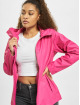 Helly Hansen Lightweight Jacket Moss pink