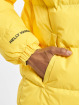 Helly Hansen Puffer Jacket Urban Reversible yellow