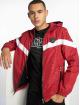 Horspist Lightweight Jacket Tracker red 0