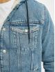 Jack & Jones Denim Jacket jjiJean jjJacket Akm 869 blue