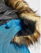 Jack & Jones Puffer Jacket jcoMario indigo