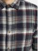 Jack & Jones Shirt jprBlujamie One Pocket blue