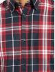 Jack & Jones Shirt jcoJupiter red
