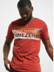 Jack & Jones T-Shirt jcoJenson red