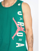 Jordan Tank Tops Jumpman Air green