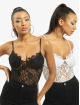 Missguided Body 2 Pack Lace black