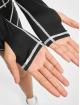 Missguided Lightweight Jacket Contrast Panel Long black