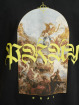 Mister Tee T-Shirt Pray Painting Oversize black