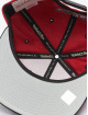 Mitchell & Ness Snapback Cap NBA Team Arch 2 Tone Snapback red