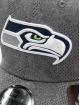 New Era Flexfitted Cap NFL Seattle Seahawks Engineered Plus 39Thirty black