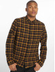 New Look Shirt Two Pocket yellow 2