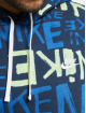 Nike Hoodie Club BB blue