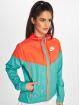 Nike Lightweight Jacket Windrunner turquoise