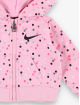 Nike Other Full Zip French Terry colored
