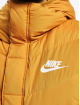 Nike Parka Down Fill Windrunner Parka HD Rus gold