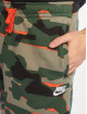 Nike Short Club Camo camouflage 3