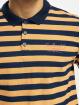 Only & Sons Poloshirt Onseven Life Polo Indigo Nf 6622 orange