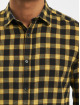 Only & Sons Shirt onsEmil Flannel Check yellow