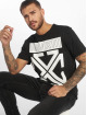 Only & Sons T-Shirt onsGurban black 0