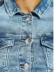 Only Denim Jacket onlTia Life blue