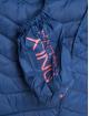 Only Puffer Jacket onlDemi Blocked blue 3