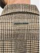 PEGADOR Lightweight Jacket Funo Heavy Flannel beige