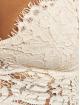 Pieces Body pcAura Strap Lace beige