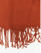 Pieces Scarve / Shawl pcKial Long red